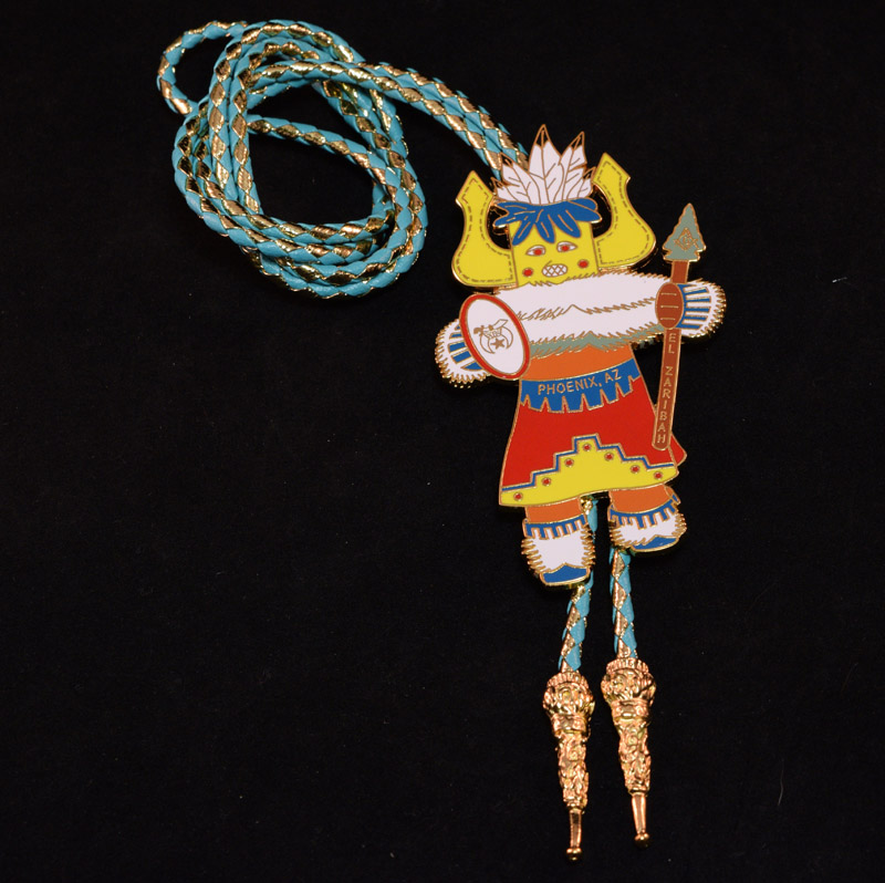 Fox Kachina